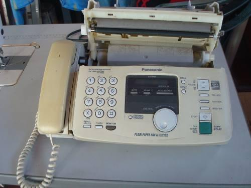 Fax Panasonic Para Repuesto