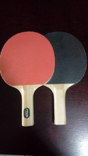 Raquetas De Tennis De Mesa (ping Pong) Marca Stiga