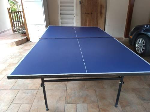 Remato Mesa Ping Pong Stiga Modelo Triumph Para Reparar