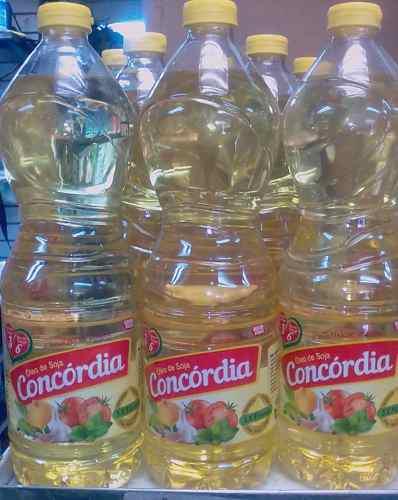 Aceite Comestible Importado Soya Por Caja 1x20