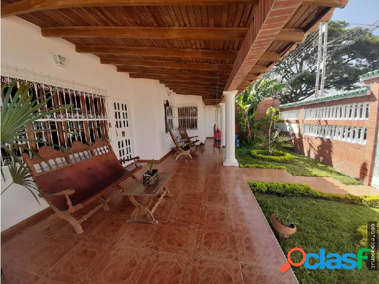 Acogedora Casa en La Mantuana, Turmero