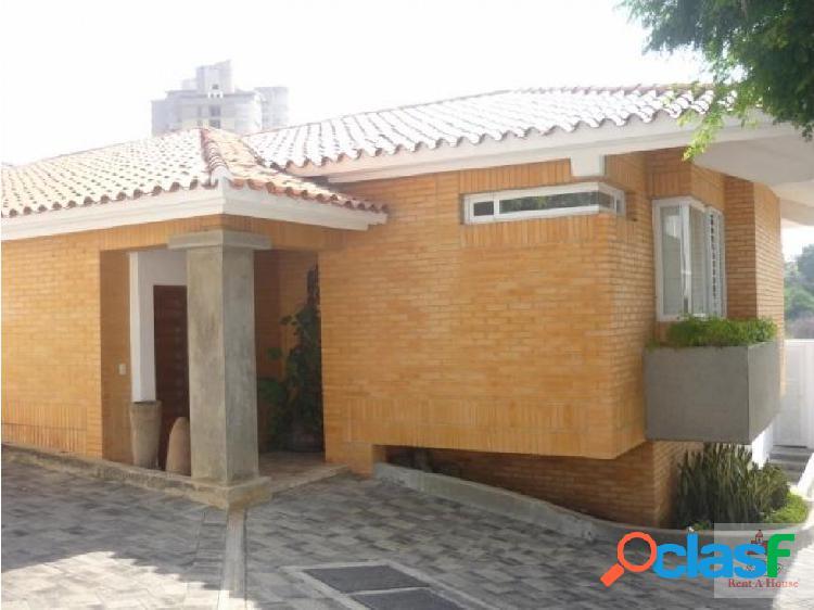 Alexander B vende casa en Barquisimeto
