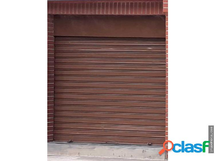 Alquiler Local Comercial en la Candelaria, Maracay