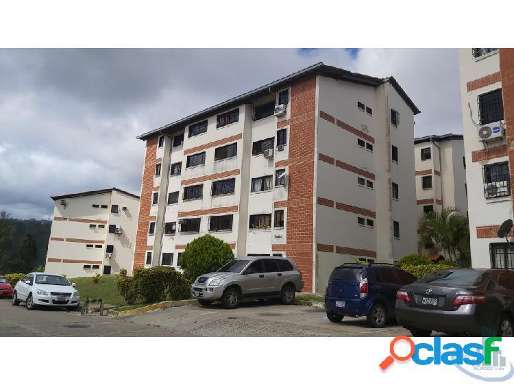 Apartamento en Venta Bosque Valle Tazón DC