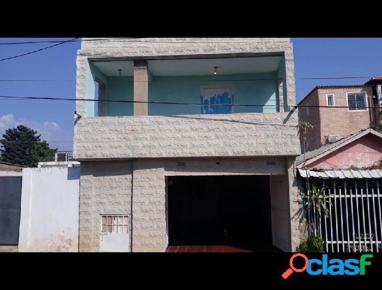 Apartamento en Venta en Ambrosio, Cabimas