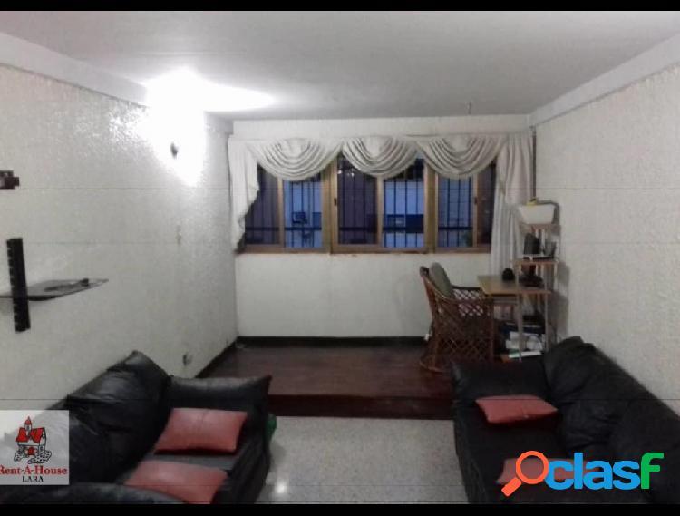 Apartamento en Venta en La Arboleda, Barquisimeto