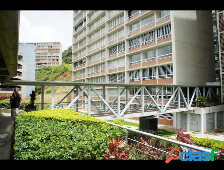 Apartamento en venta El Encantado RAH: 16-12077