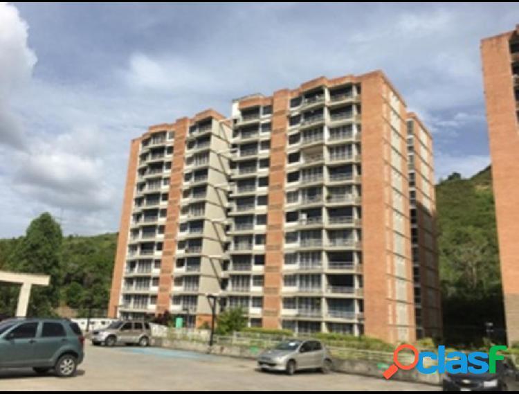 Apartamento en venta El Encantado RAH: 17-8035
