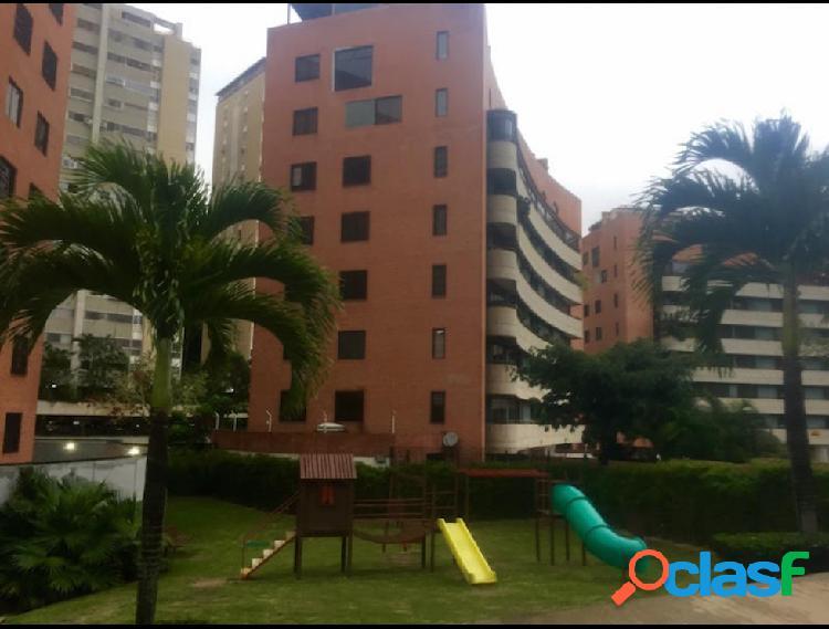 Apartamento en venta La Alameda RAH: 16-15875
