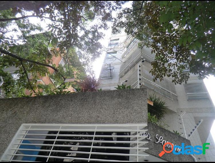 Apartamento en venta Los Caobos RAH: 15-10827