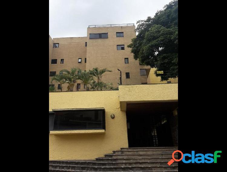 Apartamento en venta Los Chorros RAH: 17-12105