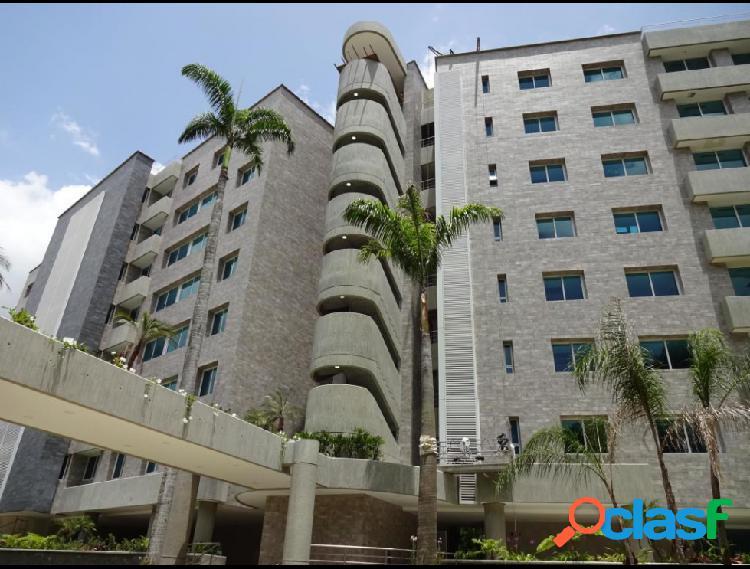 Apartamento en venta Los Chorros RAH: 17-13158