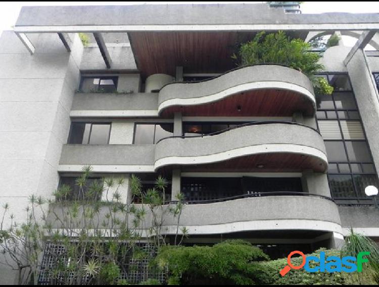 Apartamento en venta Los Palos Grandes 13-8272