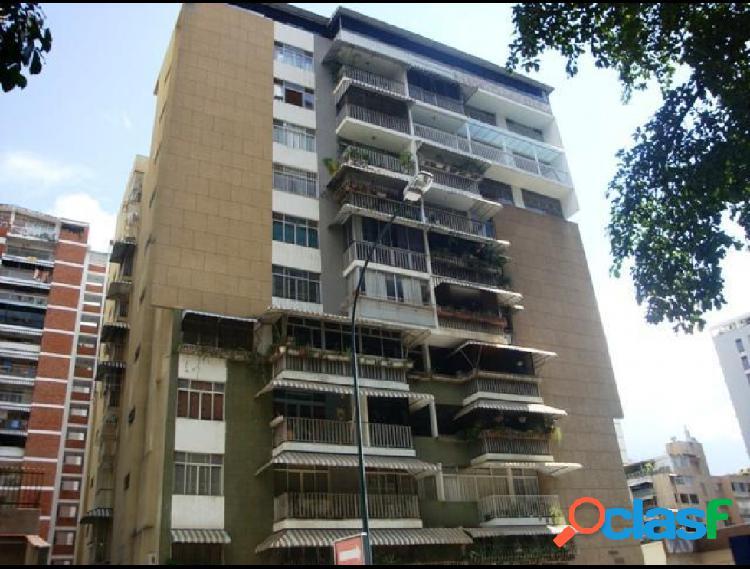 Apartamento en venta Los Palos Grandes 17-9130