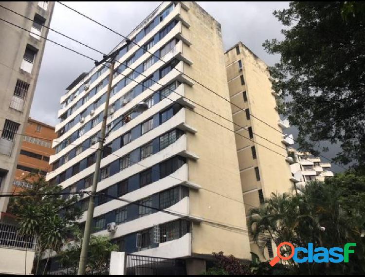 Apartamento en venta Los Palos Grandes 18-12712