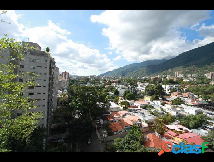 Apartamento en venta Los Palos Grandes 18-12868