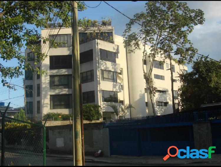 Apartamento en venta Los Palos Grandes 18-13274