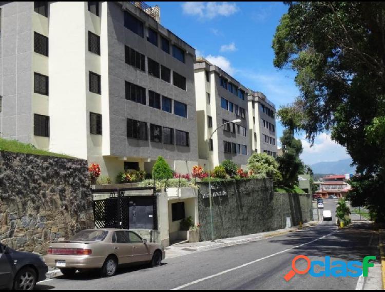 Apartamento en venta Monte Alto RAH: 17-9307