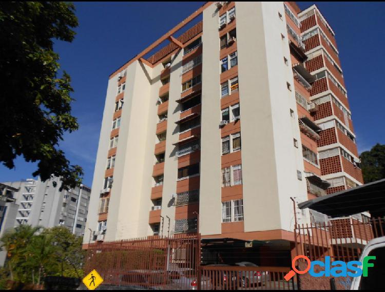 Apartamento en venta San Luis RAH: 17-3956