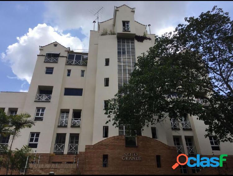 Apartamento venta Colinas de Valle Arriba 16-17733
