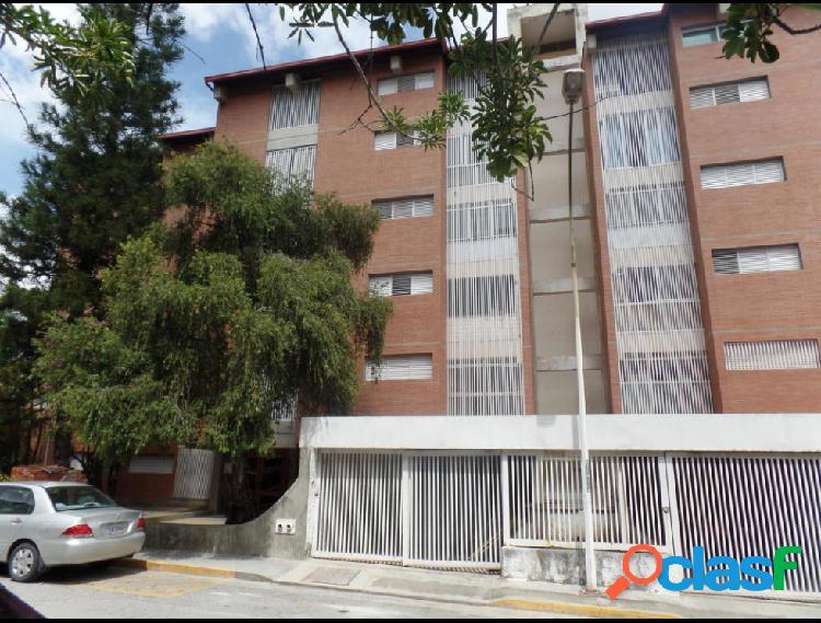 Apartamento venta Terrazas de Santa Ines 18-15812