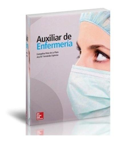 Auxiliar De Enfermeria. Pdf