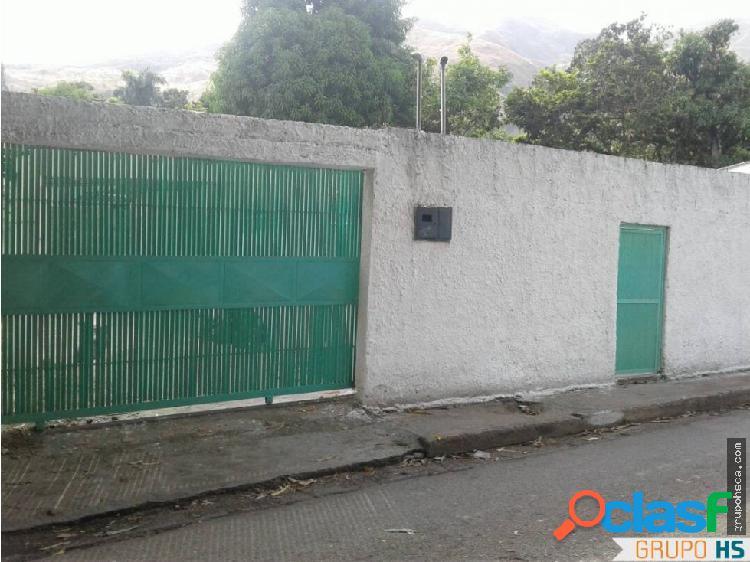 Casa en El Castaño, Maracay
