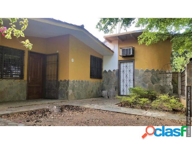Casa en La Esmeralda 19-10505 RAGA