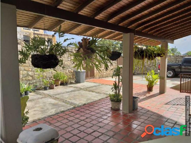 Casa en Palmarito en Maracay