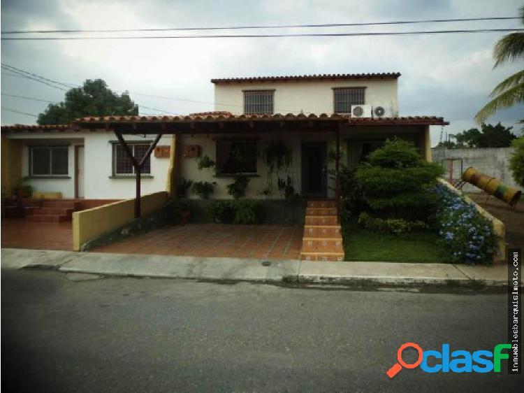 Casa en Venta Cabudare MLS 19-3632 RWH