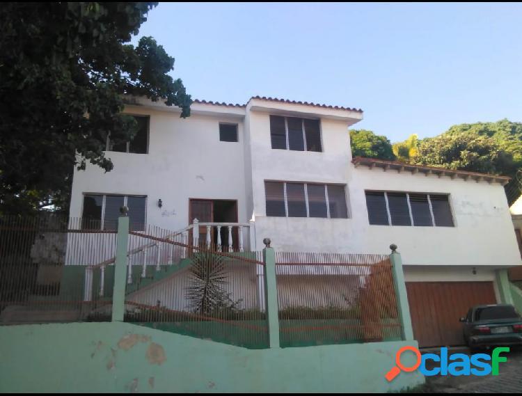 Casa en Venta Colinas De Santa Rosa, Barquisimeto