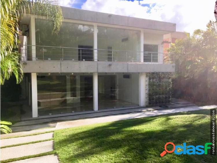 Casa en Venta Country Club JF5 MLS19-9638