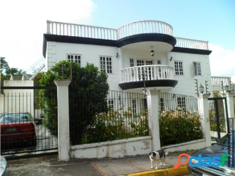 Casa en Venta Lomas de La Lagunita FN1 MLS19-3625