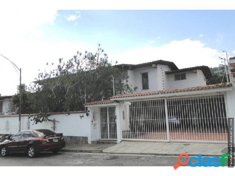 Casa en Venta Santa Paula JF5 MLS17-4594