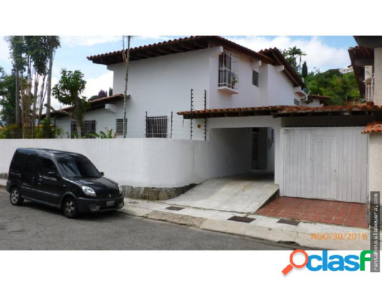 Casa en Venta Santa Paula JF5 MLS18-11406