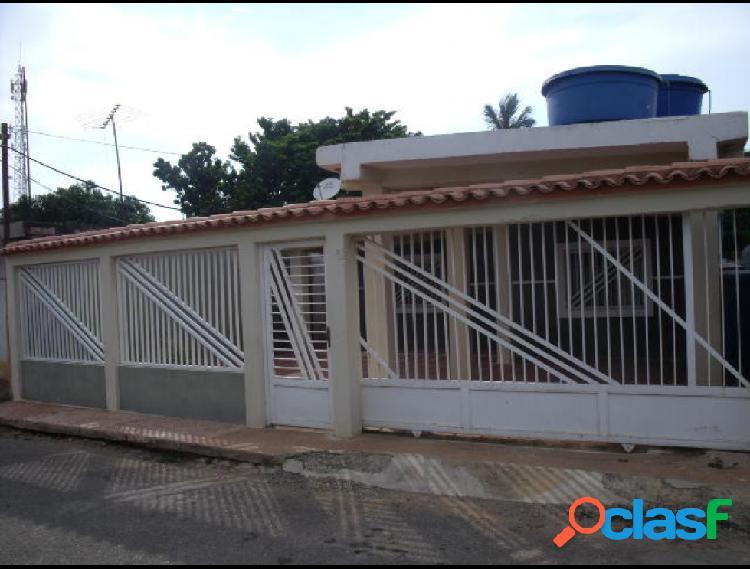 Casa en Venta en Barrio Libertad, Ciudad Ojeda