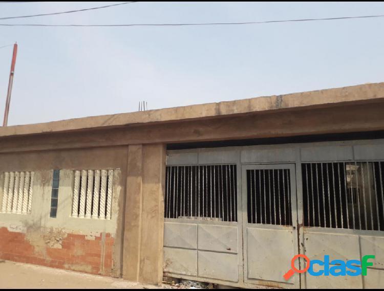 Casa en Venta en Cuatricentenario, Maracaibo
