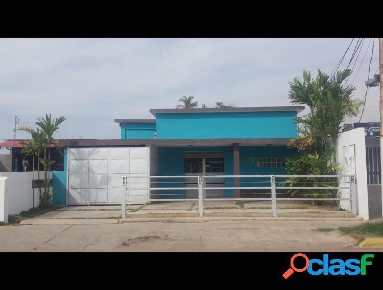 Casa en Venta en Delicias Vieja, Cabimas