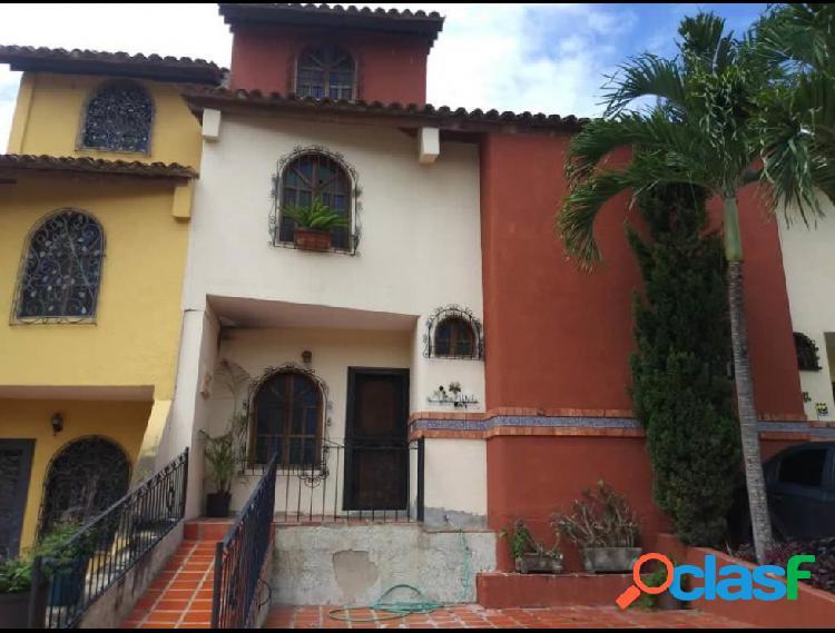 Casa en Venta en Los Cardones, Barquisimeto