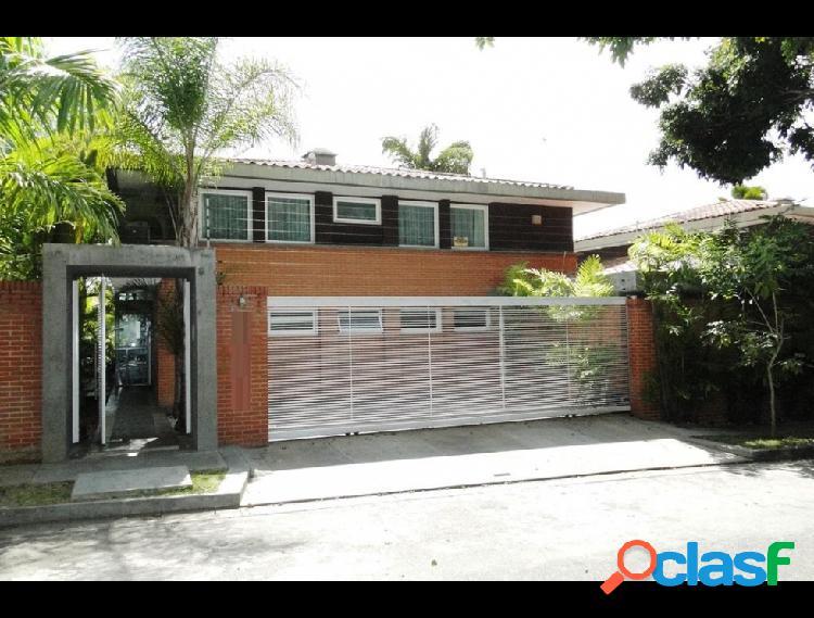 Casa en venta La Lagunita Country Club 16-2997