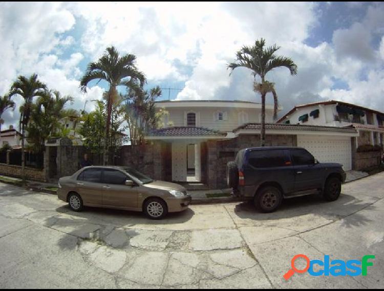Casa en venta Lomas de La Lagunita RAH: 18-12829