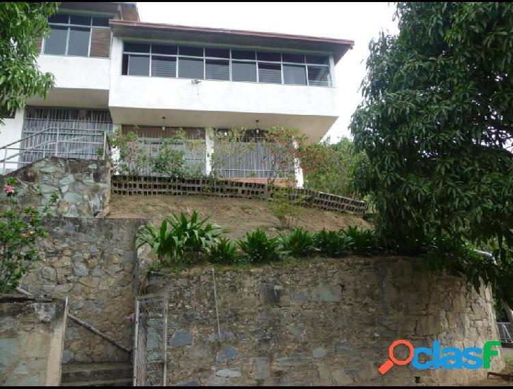 Casa en venta Municipio Baruta RAH: 18-15212