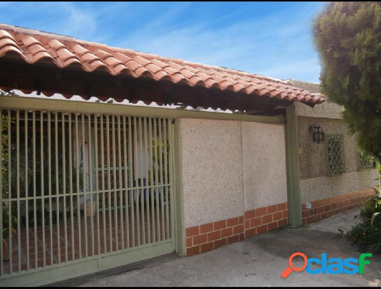 Casa en venta Santa Cecilia RAH: 17-8625