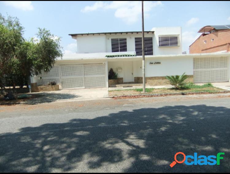Disponible Casa en venta Caurimare RAH: 16-6460