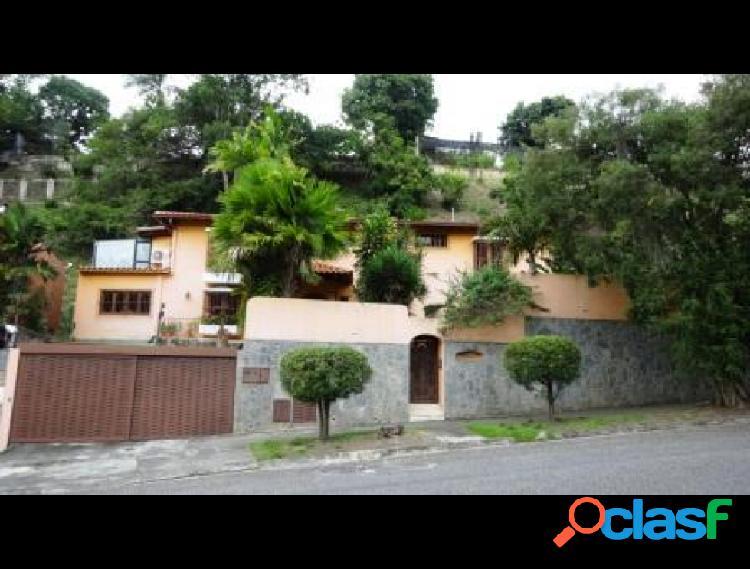 Disponible Casa en venta Caurimare RAH: 17-15101