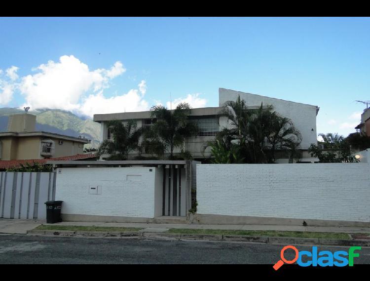 Disponible Casa en venta Caurimare RAH: 17-4432