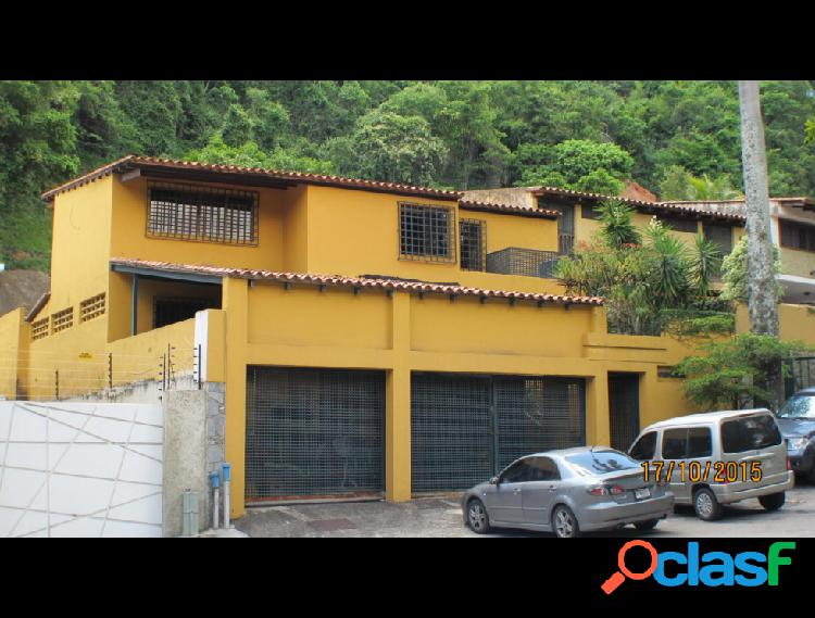 Disponible Casa en venta Chuao RAH: 15-15395
