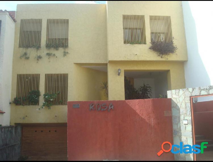Disponible Casa en venta Horizonte RAH: 16-13680
