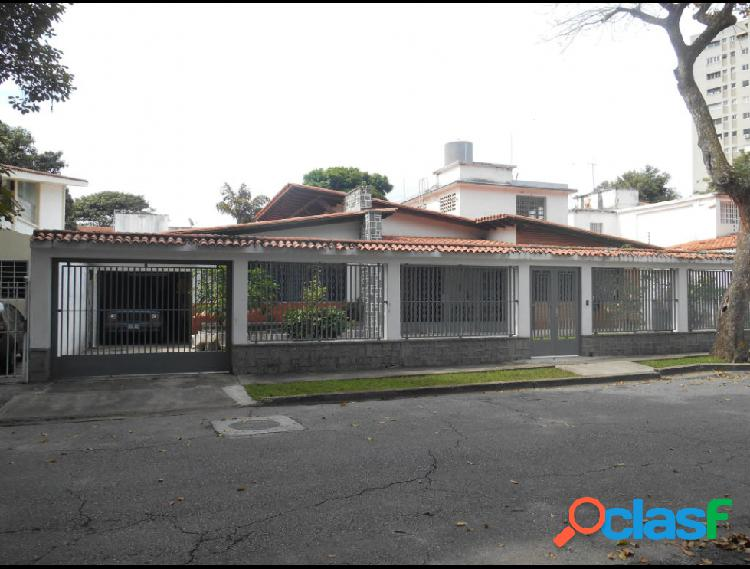 Disponible Casa en venta La Floresta RAH: 16-15797