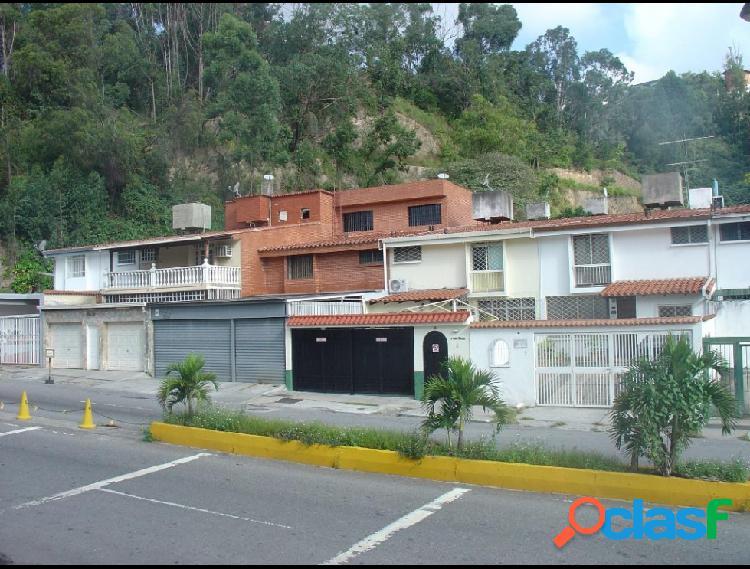 Disponible Casa en venta La Trinidad RAH: 16-19424